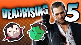 Dead Rising: Chainsaw Action - PART 5 - Game Grumps