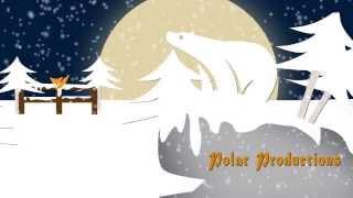 Polar Productions Animated Logo - Alex Cave