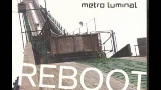 Metro Luminal - Sinuga