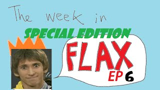 Dendi Spotted in South West London - The Week In Flax Ep6