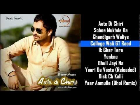 Download sharry mann aate di chiri