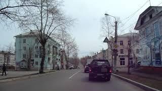 [Николаевск-день за днём] 20180522 Луначарского-Володарского-Луначарского-Советская ч.3