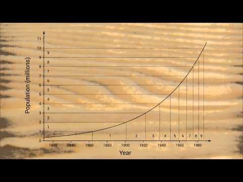 Benford's law explained: a response to Numberphile