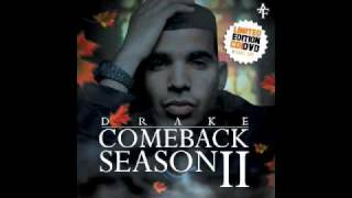 Drake - Doin His Thing (COMEBACK SEASON 2) HOTT NEW***[HQ][FULL]