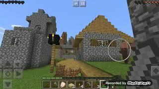 Minecraft #3 OMG HELP ORKAAN 😱