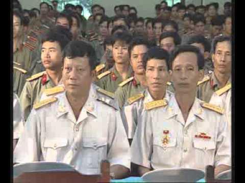Trường Sĩ Quan Lục Quân I