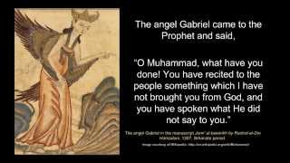 "the original ""Satanic Verses"" incident - the report of Muslim historian al-Tabari (d. 923)"
