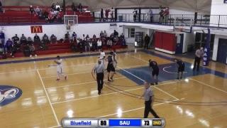 LIVE STREAM: Men's Basketball vs. St. Andrews: 7:30 PM