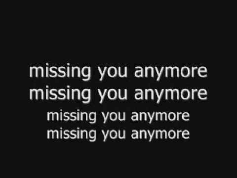 David Guetta - Missing you + Lyrics