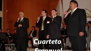 Al Pecador Jesús Busco - Cuarteto Emanuel Temuco