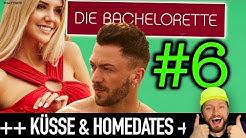 Bachelorette 2019: HOMEDATES, heiße KÜSSE mit KENO & KÖRBE #6