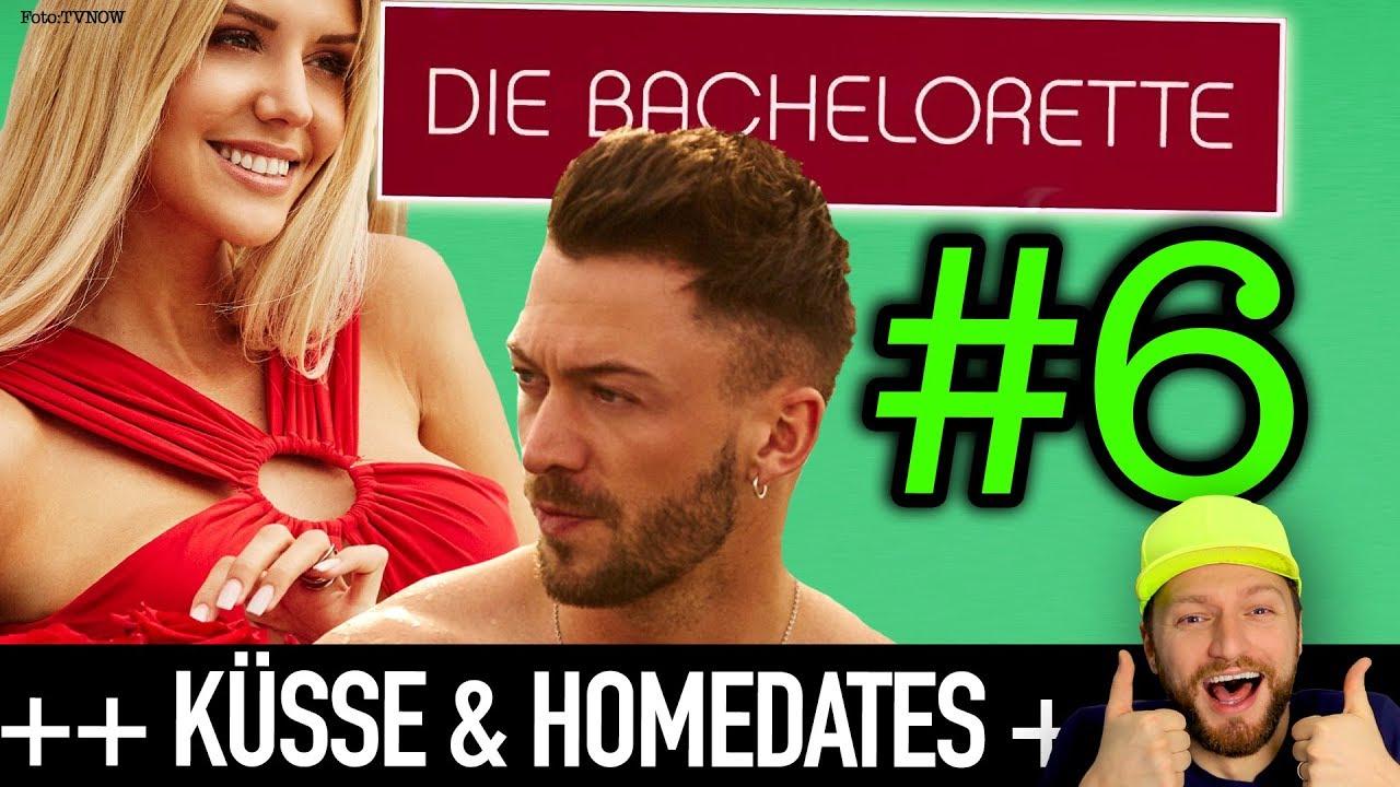 Bachelorette 2019 Homedates Heisse Kusse Mit Keno Korbe 6