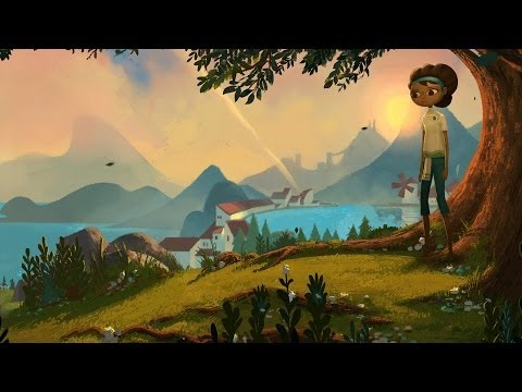 Broken Age, Act 1 - Review [SPOILER WARNING]