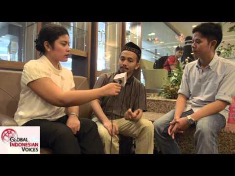 Wawancara Ainun Najib: kawalpemilu.org 'Kehendak Ilahi'