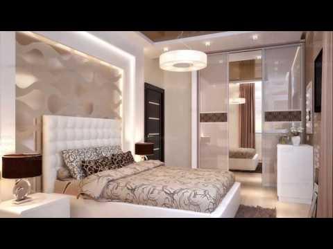 Интерьер Комнаты-Спальни - фото - 2017 / Interior Rooms Bedrooms photo /Interior Zimmer Schlafzimmer