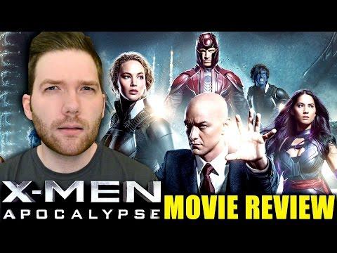 X-Men: Apocalypse - Movie Review