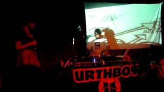 Urthboy - We Get Around Feat. Jane Tyrrell