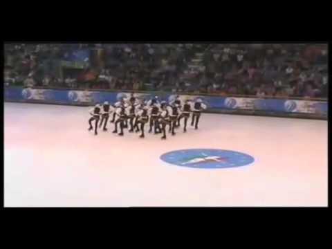Израиль. Армянский танец.