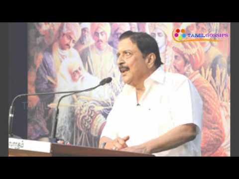 Sivakumar Narrates The EPIC Mahabharatham in 2 hours...!