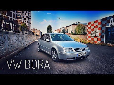 Volkswagen BORA   Otomobil Günlüklerim