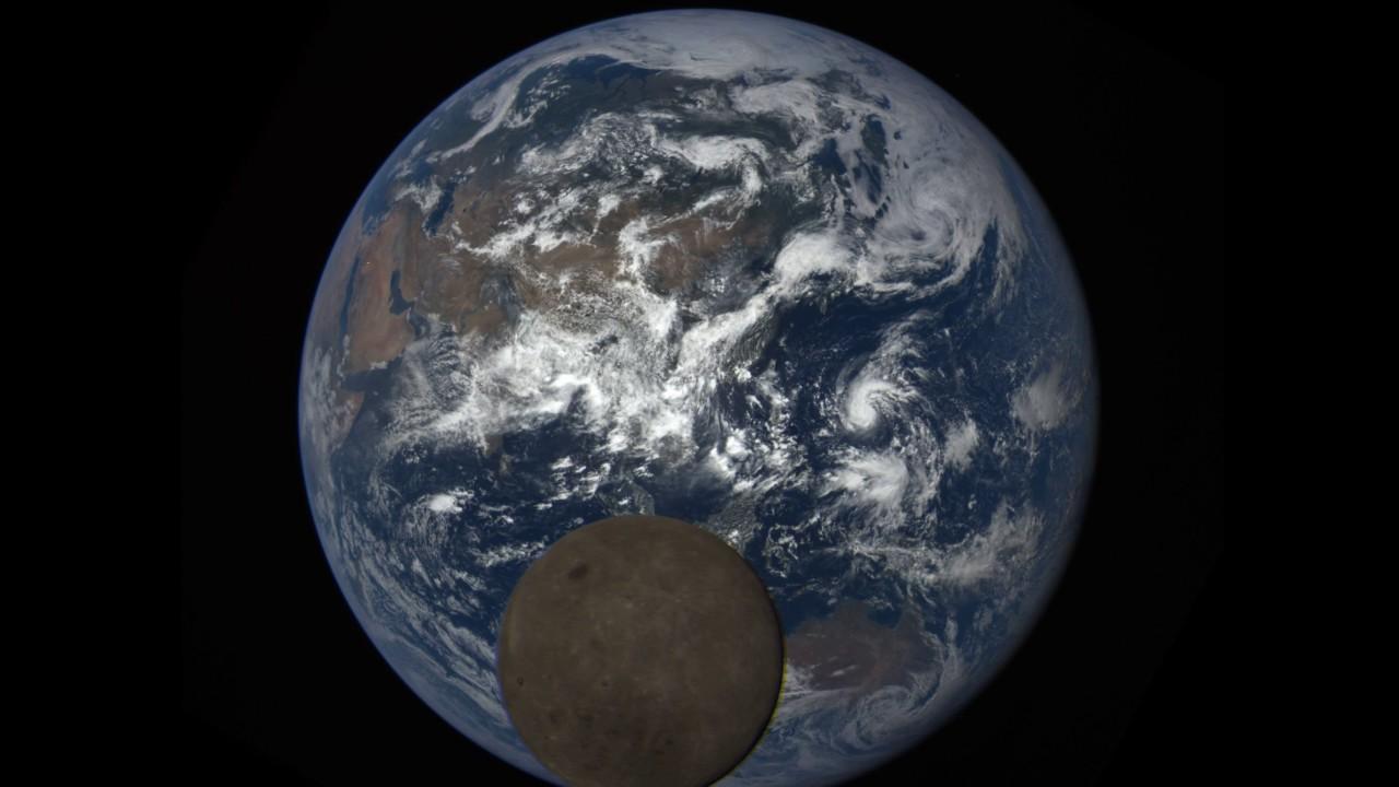 gratis bilder månen