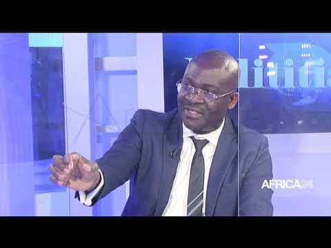 Polititia - Gabon : le Président Ali BONGO devant la représentation nationale