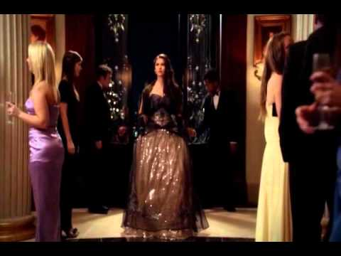 The Vampire Diaries 3x14 Elena arrive chez les Mikaelson VOSTFR