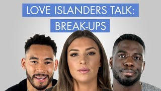 Ex Love Island contestants open up about public break-ups after the show | Cosmopolitan UK
