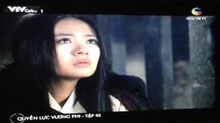 Uong Truc Xuan Hoa trong nguc