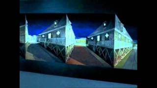 Possible Worlds (2000) - Optical Illusion
