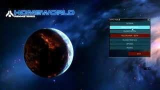 Homeworld Remastered - Part 1 - United Tribes.