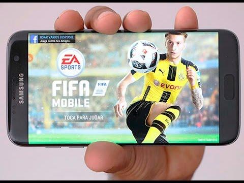 Descargar Fifa 17 Impresionante Juego De Futbol Android Fifa 17