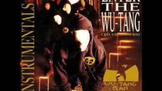 Wu-Tang Clan - Shame On A N**** (Instrumental) [Track 2]