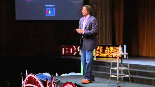 The Domino Effect: Brian Grant at TEDxPortland
