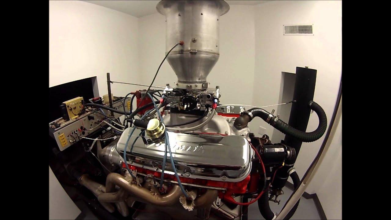 Vortecpro Performance - 520HP - 467