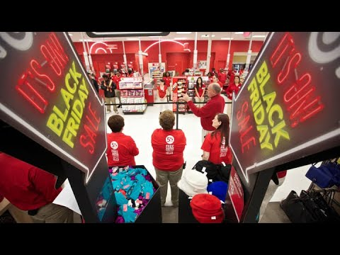 Target's 2019 Black Friday Strategy Following A Strong 2018 Holiday Season