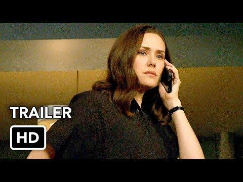 The Blacklist Season 7 Trailer (HD)