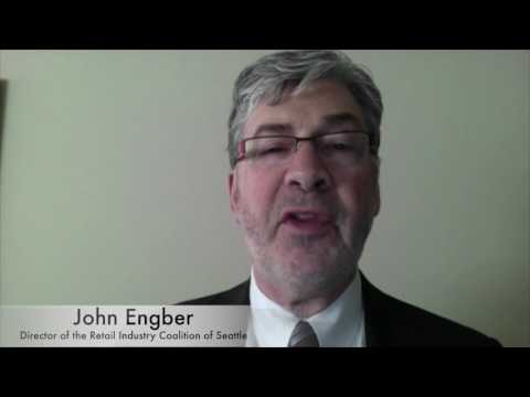 John Engber from the Retail Industry Coalition of Seattle, on restrictive scheduling
