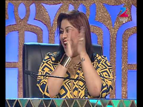 Comedy Khiladigalu - Episode 16 - December 11, 2016 - Best Scene
