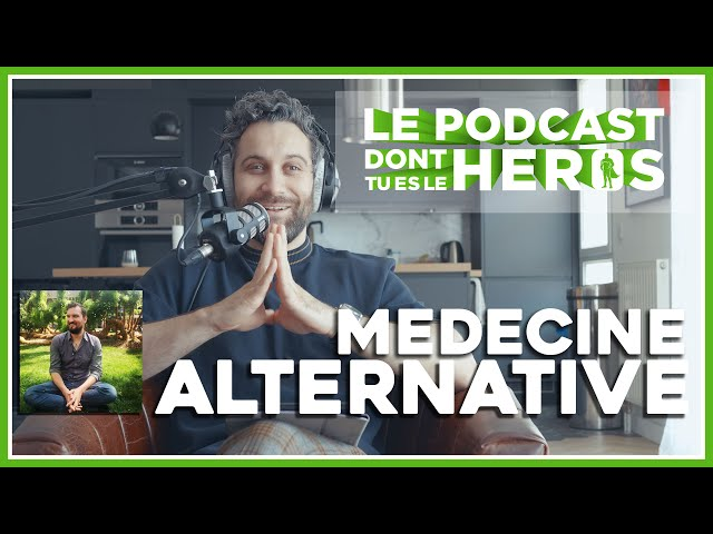 #10 Le Podcast Dont Tu Es Le Héros avec... Clément