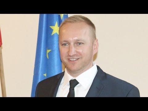 GOŁDAP. Wywiad z burmistrzem Gołdapi