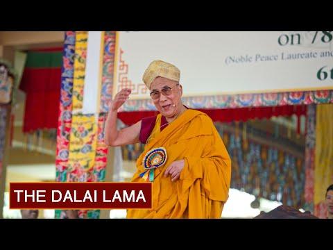 His Holiness the Dalai Lama's 78th Birthday Celebration
