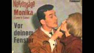 Peter Beil - Kleine Nervensäge Monika