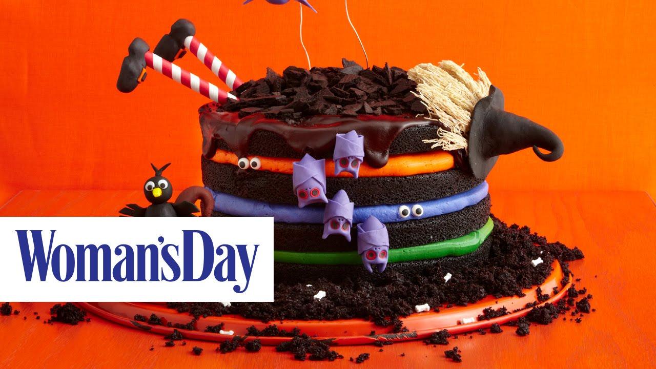 Amazing Cake Decorations
