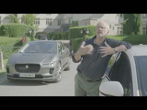 Debunking the Misconceptions of Driving an Electric Vehicle - Robert Llewellyn