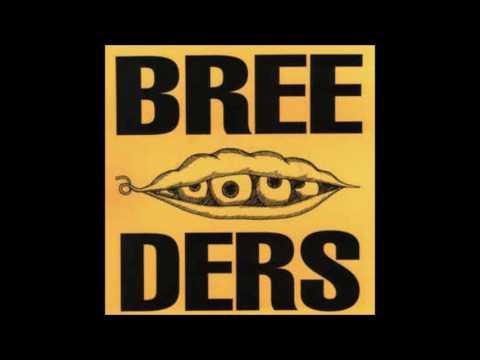 The Breeders Pod Demos