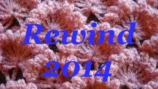 """REWIND 2014: """"CROCHET FOR THE SOUL...  AND MORE"""" Thumbnail"""
