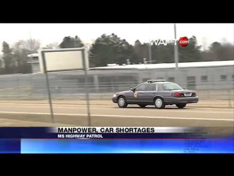 Repeat MHP trooper dragged during traffic stop by 16 WAPT News