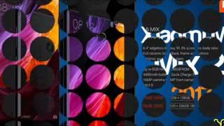 xiaomi mi mix 2 review   xiaomi mi mix 2 specifications   xiaomi mi mix 2 price and release date
