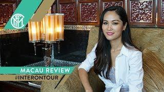 #INTERONTOUR | MACAU REVIEW | INTER PRE-SEASON 2019-20 🇲🇴⚫🔵 [SUB ITA+ENG]